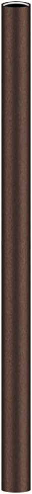 Treasure Garden 32 Inch Bottom Pole (Replacement) for Model 9200 Push Button Tilt Umbrella (Bronze)