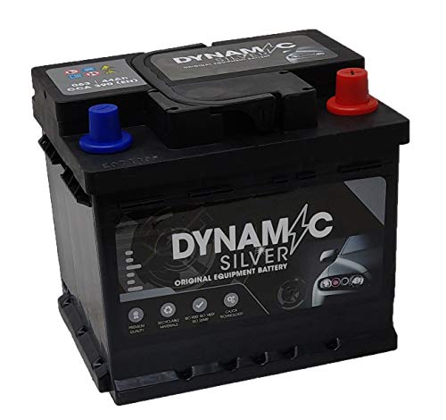 Dynamic 063DS Car Battery: