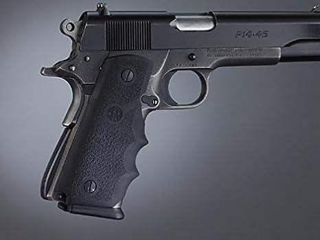 Hogue Para Ordnance P14 Grips 14000