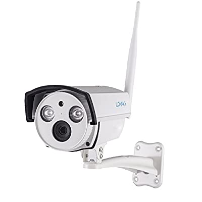 ip camera by LONNKY Co.,Ltd