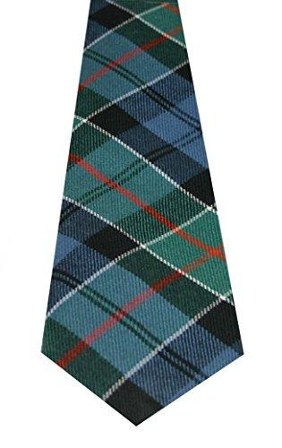 of Ancient Colquhoun Tartan Tie Lochcarron Scotland OwtEqdPWHd