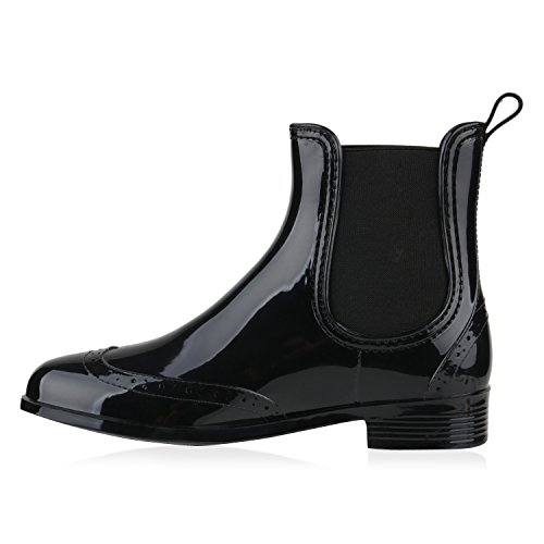 Black Chelsea Chelsea Women's Stiefelparadies Boots Black Chelsea Stiefelparadies Boots Stiefelparadies Women's Women's rqYg4xqR