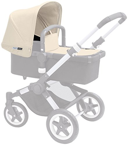 Bugaboo Car Seat And Stroller - 6