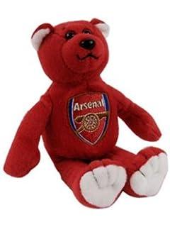 dca35defe73 Celtic FC Football Club Mini Beanie Teddy Bear Green Fan Gift Idea ...