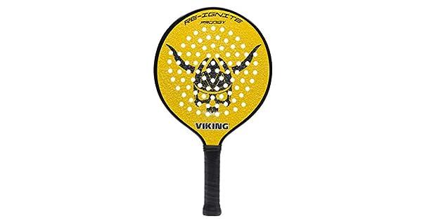 Amazon.com: Viking re-ignite Prodigy Plataforma de tenis ...