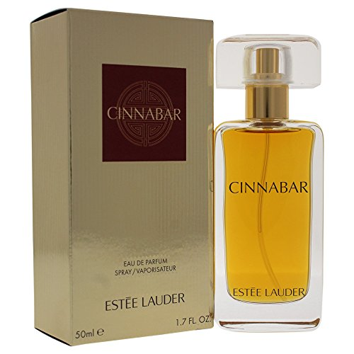 (Cinnabar By Estee Lauder For Women. Eau De Parfum Spray 1.7-Ounces)