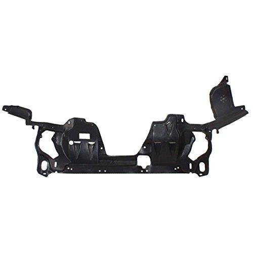 Koolzap For 08-12 Accord V6 Front Engine Splash Shield Under Cover Undercar Guard HO1228123