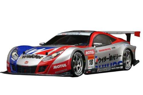 GT500 HONDA HSV-010 GT5-HSV (Honda Hsv)