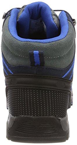 Chaussures Adulte 52ak de WP Rigel Grey Hautes Mixte CMP zaffiro Mid Randonnée Gris BqfO7wt