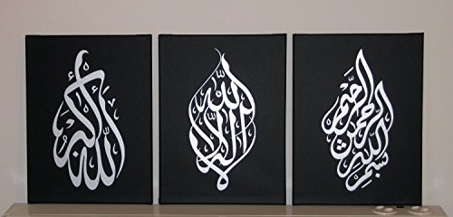 Calligraphy Handmade Pictures Paintings Decorations product image