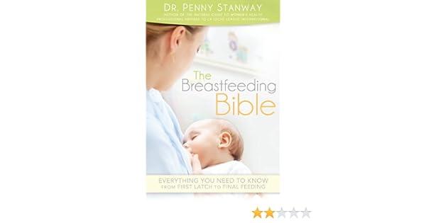 informative speech on breastfeeding