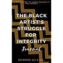 The Black Artist's Struggle for Integrity : Companion Journal