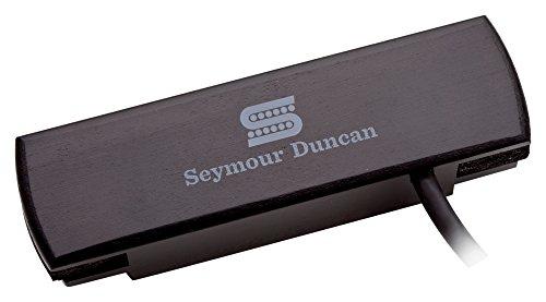 Seymour Duncan SA-3HC-B Acoustic Guitar Pickup - Black