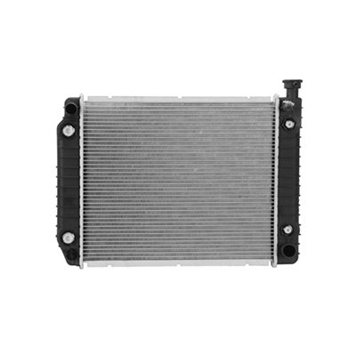 MAPM Premium Quality RADIATOR; 4.3LTR; WITH ENGINE OIL COOLER by Make Auto Parts Manufacturing