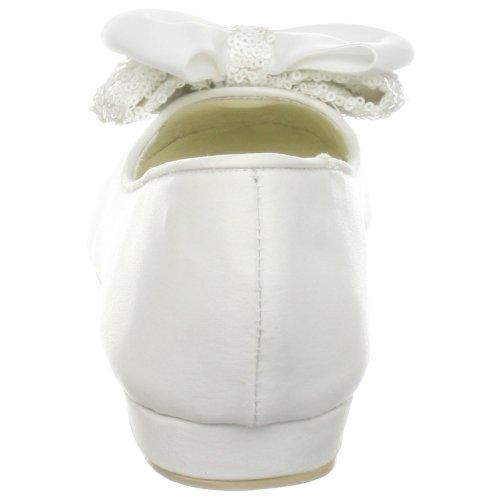 MENBUR 042540A06 - Bailarinas para mujer Blanco