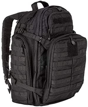 5.11 Tactical Rush 72 Backpack 58602 - Mochila Rush, Adulto, Negro ...