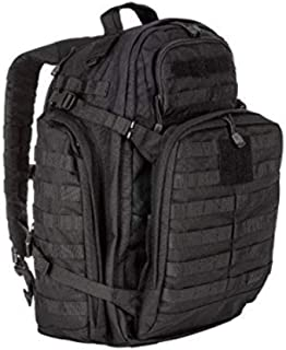 5.11 Tactical RUSH72 Military Backpack, Molle Bag Rucksack Pack