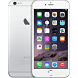 Apple iPhone 6 SIMフリー アップル 正規 整備済品 (16GB, シルバー)