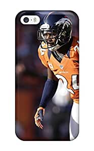 For Ipod Touch 4 Phone Case Cover High Quality PC Case/ Von Miller KxJEBIr807lqdfG For Ipod Touch 4 Phone Case Cover (3D PC Soft Case)