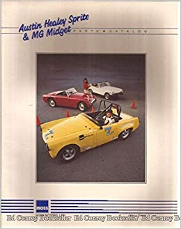 Opinion you mg midget parts and accessories