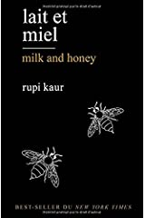 Lait et miel - milk and honey (French Edition)
