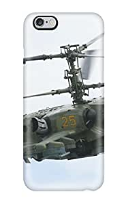 Hot Helicopter First Grade Tpu Phone Case For Iphone 6 Plus Case Cover