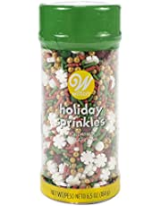 Food Items SPRINKLES XMAS TRAD, us:one size, Christmas Traditional