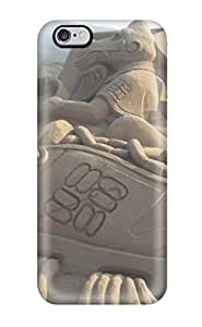 New Style Esther Bedoya Sand Art Premium Tpu Cover Case For Iphone 6 Plus