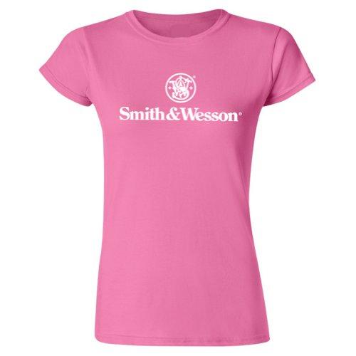 Smith & Wesson Women's Logo T-Shirt