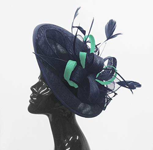 Caprilite Pelo Light Turquoise Mujer Aqua Cinta Para El pqa4Pvp