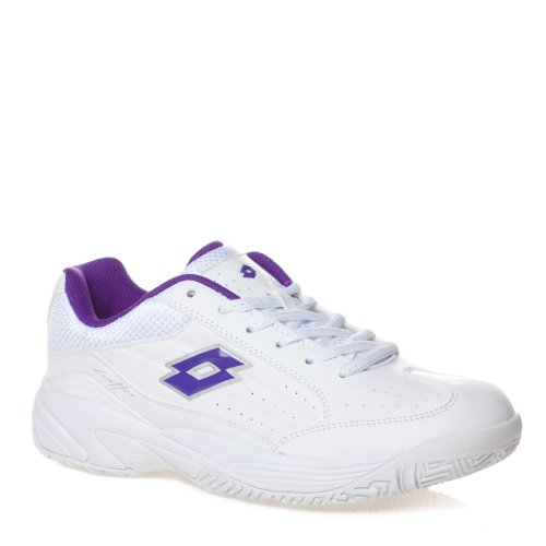 Lotto Zapatos N1062 Ii Tenis Blanco nbsp;mujer Swing f6wfCqZ