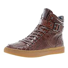 JUMP NEWYORK Men's Sullivan High-Top Fashion Sneaker