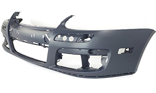 New Bumper Cover Front for Volkswagen Jetta VW1000161 2005 to 2010