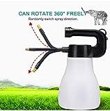2L Electric Sprayer Rotatable Nozzle Fog Spray