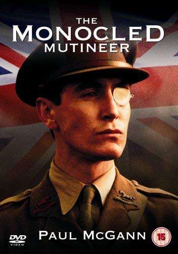 The Monocled Mutineer : The Complete BBC Series (2 Disc Set) [DVD] [1986] ()