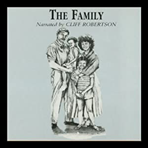 The Family Audiobook