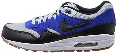 Nike Air Max 1 Essential Black Multi Mens Trainers - 537383 022