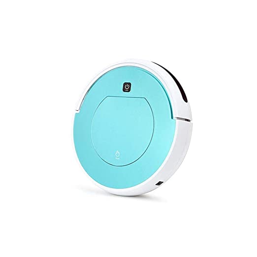 SPFAZJ Robot aspiradora Smart casa barriendo Robot barredora de ...