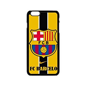 """AliceStore FC Barcelona Logo Personality Case for Iphone 6 4.7"""""""