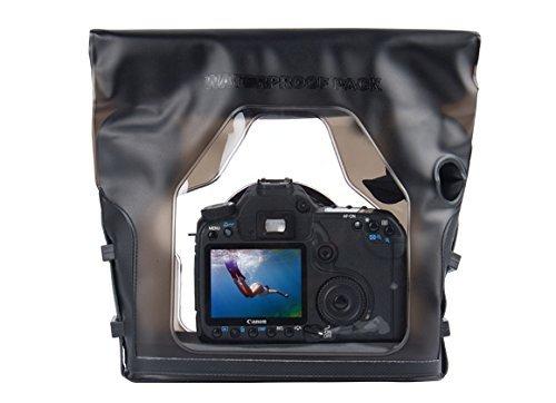 Dicapac WP-S10 DSLR Bolsa estanca cámara reflex 2