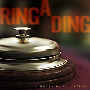 Ring a Ding Audiobook