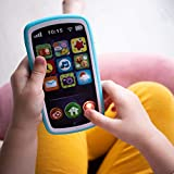 Baby Phone Toy with Record & Playback Features