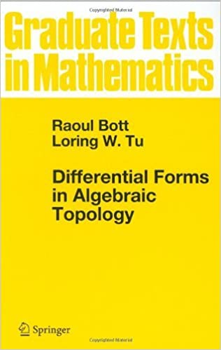Ebooks à télécharger gratuitement By Raoul Bott - Differential Forms in Algebraic Topology: 3rd (third) Edition PDF PDB CHM