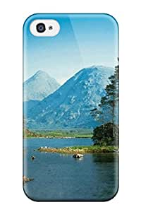 Ivan Erill's Shop New Cute Funny Cool Screensavers Case Cover/ Iphone 4/4s Case Cover 9289568K15412461