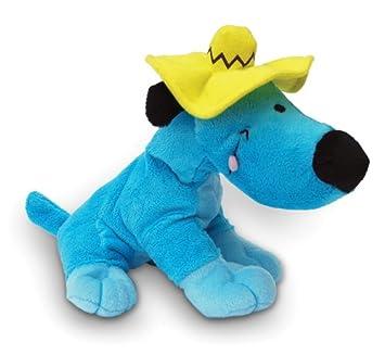 Amazon.com: Puppy Pinata treat-stuffed Plush Dog Toy, L ...