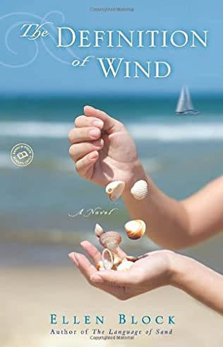 book cover of The Definition of Wind