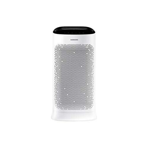 chollos oferta descuentos barato Samsung AX60R5080WD Purificador de aire AirPurifier con cobertura de 60 m2 blanco