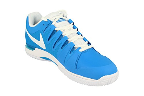 Mens Vapor 401 White Zoom 164 Tennis Binary NIKE Tour Clay 5 631457 9 Blue 5q0wa8