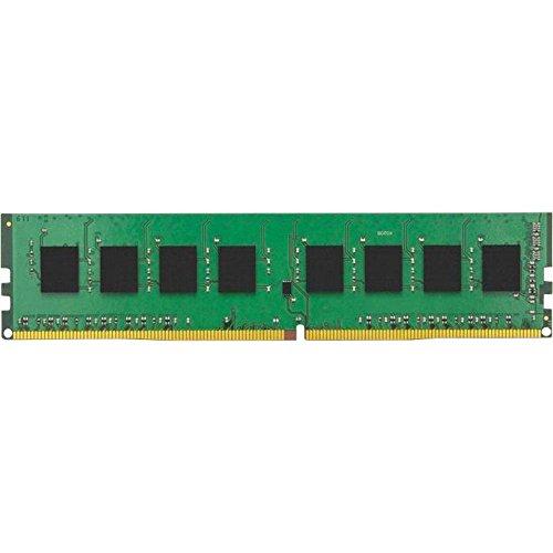Kingston ValueRAM 8GB 2400MHz DDR4 Non-ECC CL17 DIMM 1Rx8 Desktop Memory (KVR24N17S8/8) (Dimm Desktop Memory)