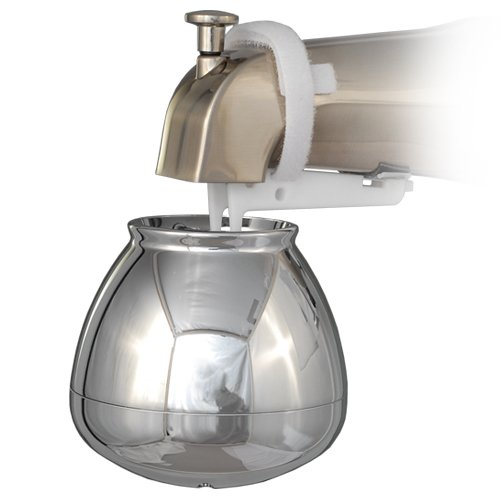 Sprite Chrome Bath Ball Filter product image
